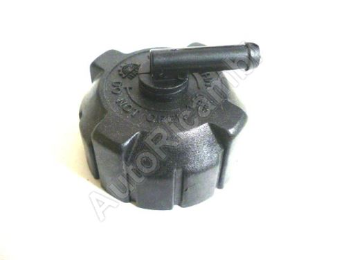 Expansion tank plug Iveco Daily 2000