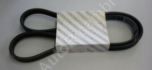 Drive V-Belt Fiat Ducato from 2006 3,0 JTD - for air conditioning 4PK1117