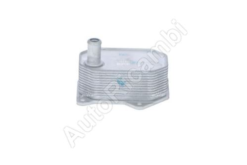Oil cooler Ford Transit from 2006 2,2/2,4/3,2TDCi solo cooler