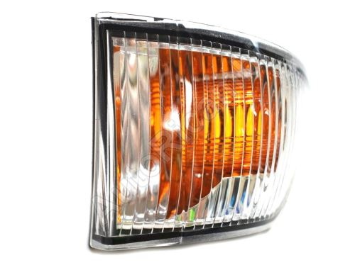 Mirror side lamp Iveco Daily 2006, right