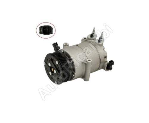 A/C compressor Ford Transit, Tourneo Connect from 2013 1.6 EcoBoost