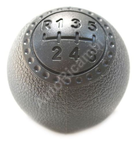Gear knob Iveco Daily 2000-2006 6-speed