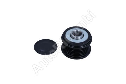 Alternator Pulley Ford Transit from 2013 1,5/1,6 TDCI