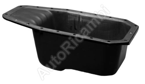 Oil sump Iveco Daily 2,8