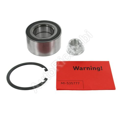 Wheel bearing Ford Transit, Tourneo Courier from 2014 front
