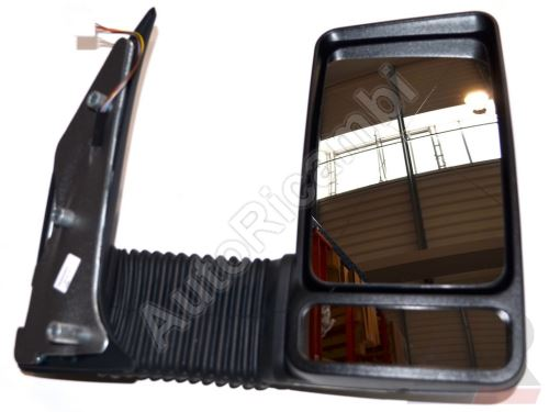 Rear View mirror Iveco Daily 2000-2006 right long electric,