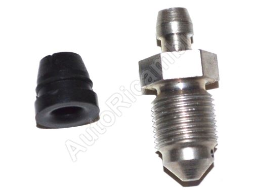 Brake vent screw Iveco EuroCargo M12x1mm