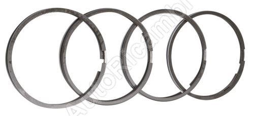 Piston rings Iveco Daily, Fiat Ducato 2,8 +0,40 mm