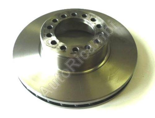 Brake disc Iveco EuroCargo 160E