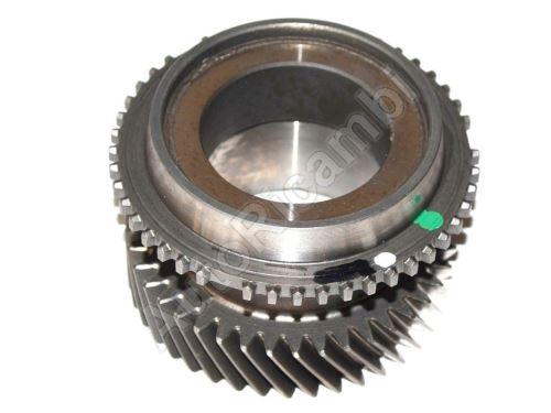 Gear wheel Fiat Ducato 2006/11/14- 2,0/2,3/3,0 JTD - 5th Gear, 41 teeth