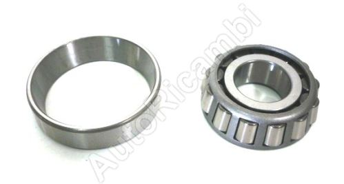 Transmission bearing Iveco Daily 35S front/rear for countershaft