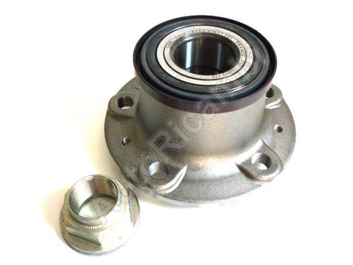 Wheel hub Fiat Ducato 250 Q11,15,17L, rear, 15