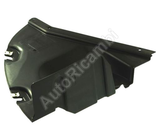 Plastic protection Iveco Daily 2000 35/50 right, under bumper