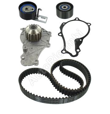 Timing belt kit Ford Transit, Tourneo Connect/Courier from 2013 1.5/1.6 TDCi with VP