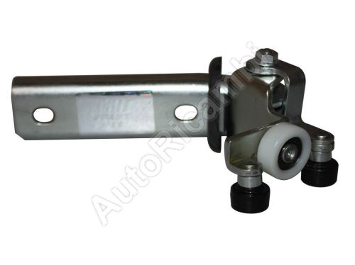 Sliding door roller guide Iveco Daily 2000-2006 right middle