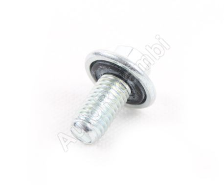 Oil pan drain plug Ford Transit, Tourneo Courier from 2014 1.5 TDCi