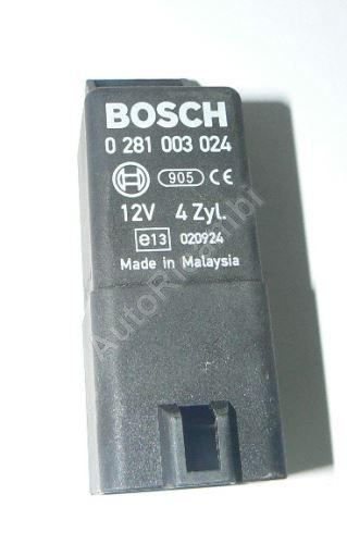 Glow plug relay Iveco Daily 2,3/3,0 euro3