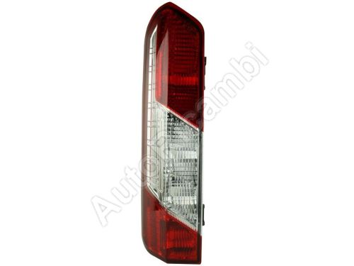 Tail light Ford Transit from 2013 left