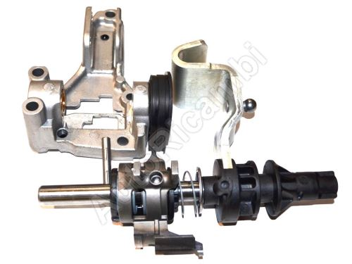 Gearbox mechanism Fiat Ducato 250 2,3 / 2,2