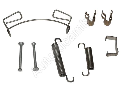 Brake shoes springs Iveco Daily 35C, 50C