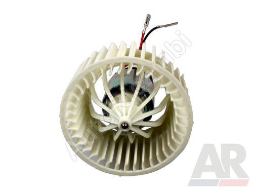 Heater blower motor Fiat Ducato 230 -AC
