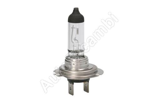 The bulb 24V H7 70W