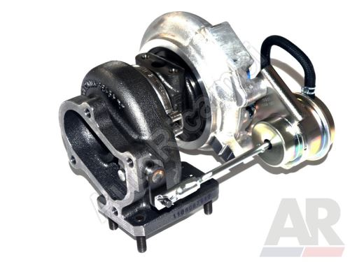 Turbocharger Iveco Daily 2,3 Euro4