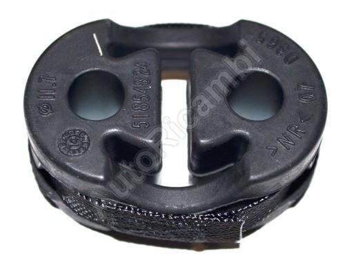 Exhaust silencer silentblock Fiat Ducato 2006/11/14-