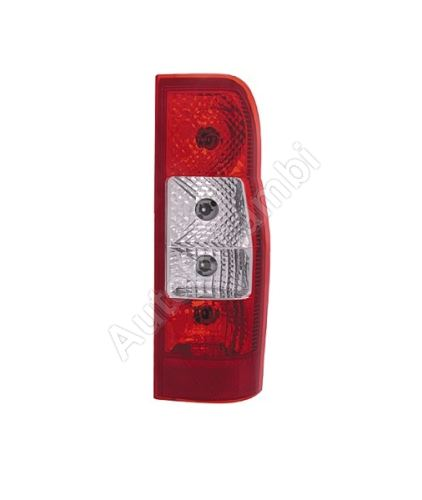 Tail light Ford Transit 2006-2014 right, with bulb holder