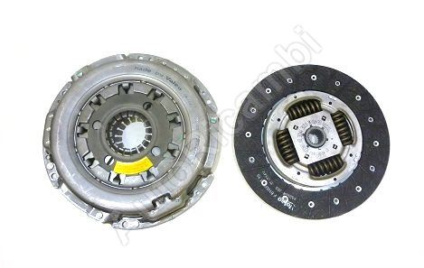 Clutch kit Fiat Ducato 2006-2014 2,3D 88/96KW without bearing, 250mm