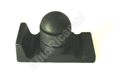 Front leaf spring rubber pad Iveco EuroCargo 75/100E