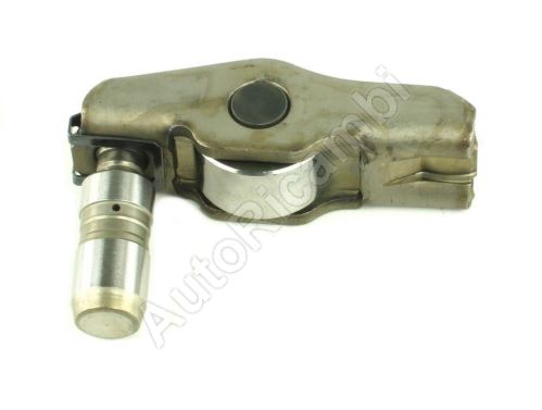Engine tappet Iveco Daily, Fiat Ducato from 2004 2,3/3,0D with rocker arm