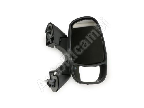 Rear View mirror Renault Trafic from 2001 right manual