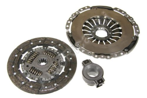 Clutch kit Iveco Daily 2000-2011 2,3D S12/C12 with bearing, 235mm