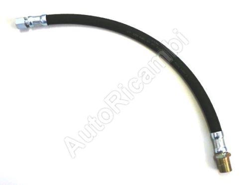 Brake hose Iveco EuroCargo 150E air,front