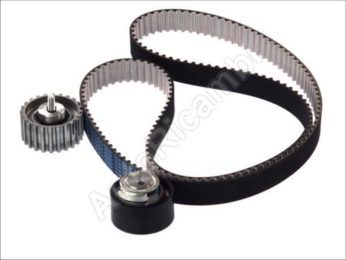 Timing belt kit Fiat Ducato from 2002, Daily from 2000 2,3JTD