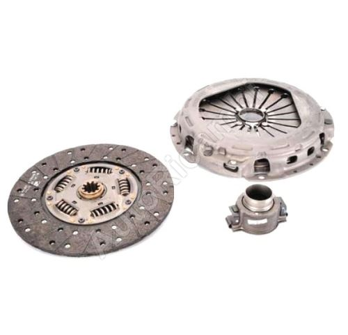 Clutch kit Iveco Daily 2000-2006 2,8D, from 2000 3,0D C15 with bearing, 280mm