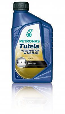 Diferential oil Tutela W140 M-DA, 85W140 - Axle fluid
