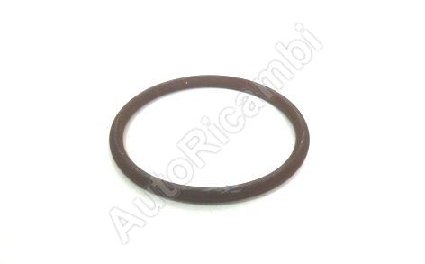 Engine vent gasket Iveco Daily 2.8 - by ring