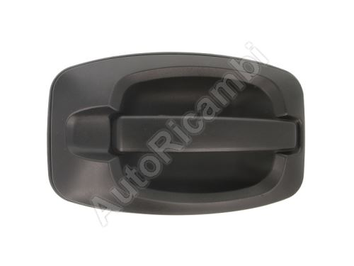 Outer front door handle Fiat Ducato from 2006 right