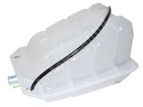 Expansion tank Iveco EuroCargo with sensor hole
