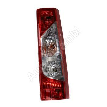 Tail light Fiat Scudo 2007-2016 right with bulb holder