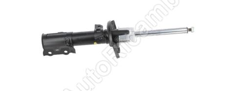 Shock absorber Ford Transit Courier from 2014 front, right, gas