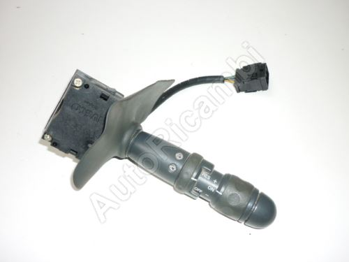 Windscreen wiper switch Iveco Daily 2000 (with cruise control)