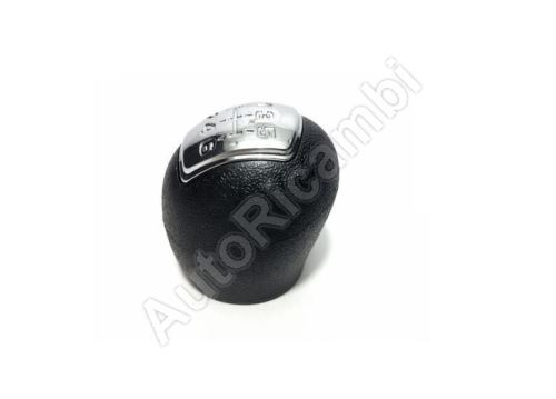 Gear knob Iveco Daily from 2006 6-speed