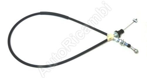 Control cable Iveco Daily 2000 2,8 Euro2
