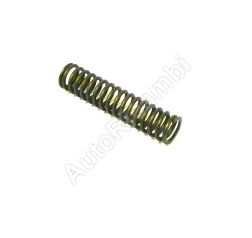Transmission shift rod lock pin spring Iveco Daily 2006-2009 6S400