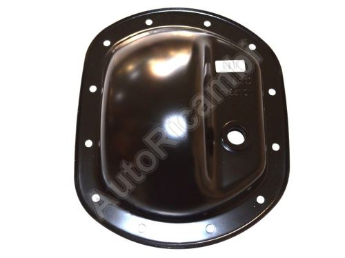 Differential cover Iveco Daily from 2006 35C, 2009-2011 35S