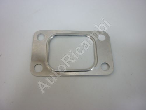 Turbocharger gasket Iveco Daily, Fiat Ducato 2,8/3,0 on flange