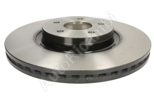 Brake disc Ford Transit, Tourneo Connect from 2013 front, 320mm